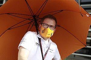 """McLaren, yeni kuralların """"düşük eğimli"""" araçlara olan etkisi hakkında acele etmiyor"""
