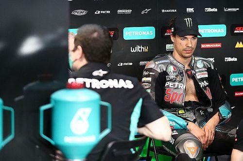Volledige uitslag derde training MotoGP GP van Qatar