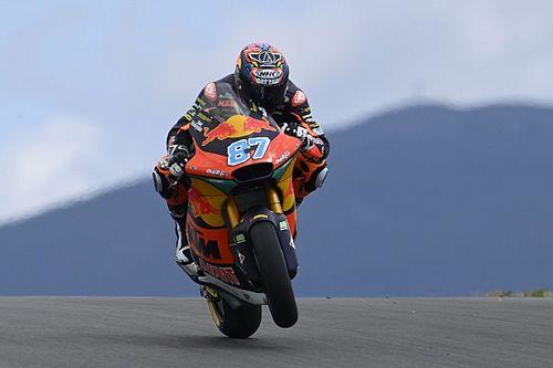 Gardner Siap Hadapi Persaingan Ketat di Jerez