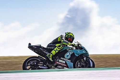 GALERÍA: mejores fotos del día GP de Portugal MotoGP