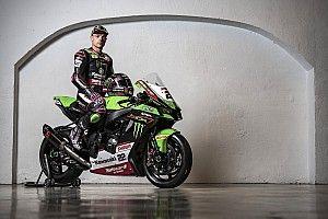Alex Lowes Resmi Bertahan di Kawasaki WSBK
