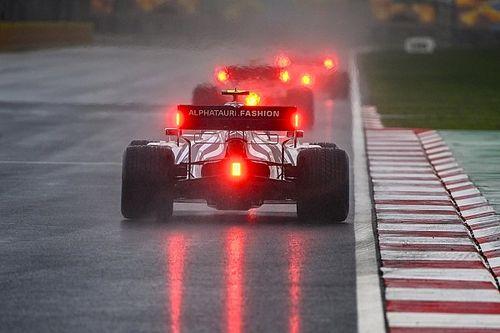 Kwalificatieduels F1: Stand na kwalificatie Grand Prix van Turkije