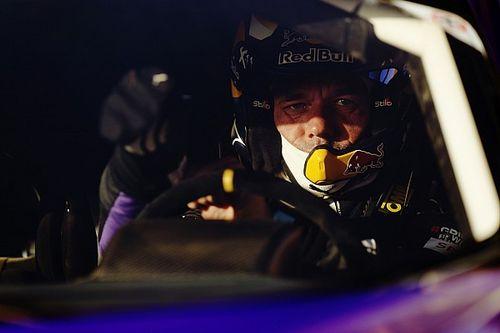 Себ-многостаночник. Вот 5 ярких дебютов Леба в самых разных гонках – не считая недавней борьбы за победу в Extreme E