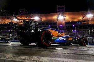 Официально: McLaren продаст треть гоночного подразделения американцам