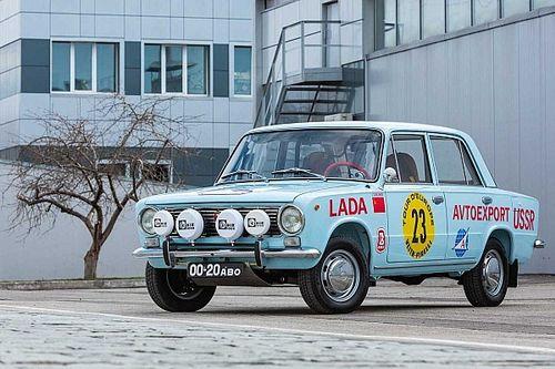 Самый первый спорткар Lada: как он появился и что выиграл?