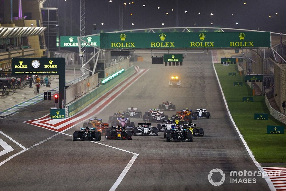 Formule 1-seizoen 2021: Kalender, reglementen en meer