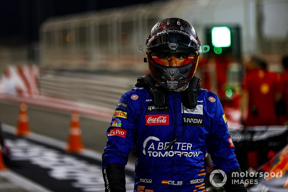 Sainz: a Ferrari nem pilótatemető csapat