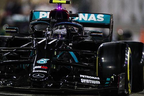 """Bottas zelfkritisch na povere Grands Prix: """"Moet het beter doen"""""""