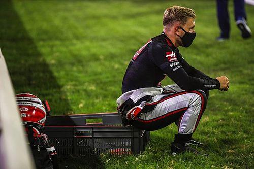 Magnussen Lelah Tak Kunjung Menangi Balapan F1