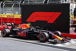 【F1動画】第2戦エミリア・ロマーニャGP予選ハイライト