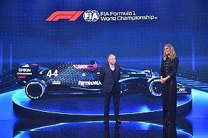 Todt : La domination Mercedes/Hamilton supérieure à Ferrari/Schumacher