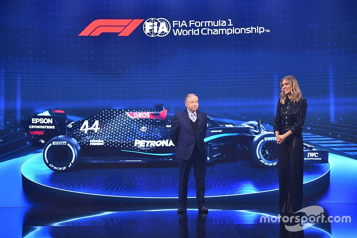 Todt: nagyobb a Mercedes dominanciája, mint a Ferrarié volt