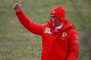 """Sainz: """"No podría haber deseado un inicio mejor con Ferrari"""""""
