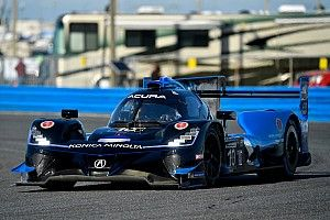 WTR drivers impressed by Acura, but wary of Cadillac threat