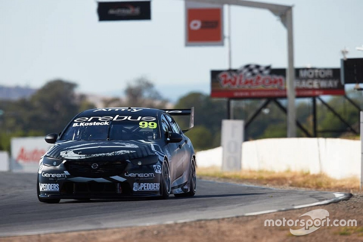 Lockdown rumours cast doubt on Supercars test