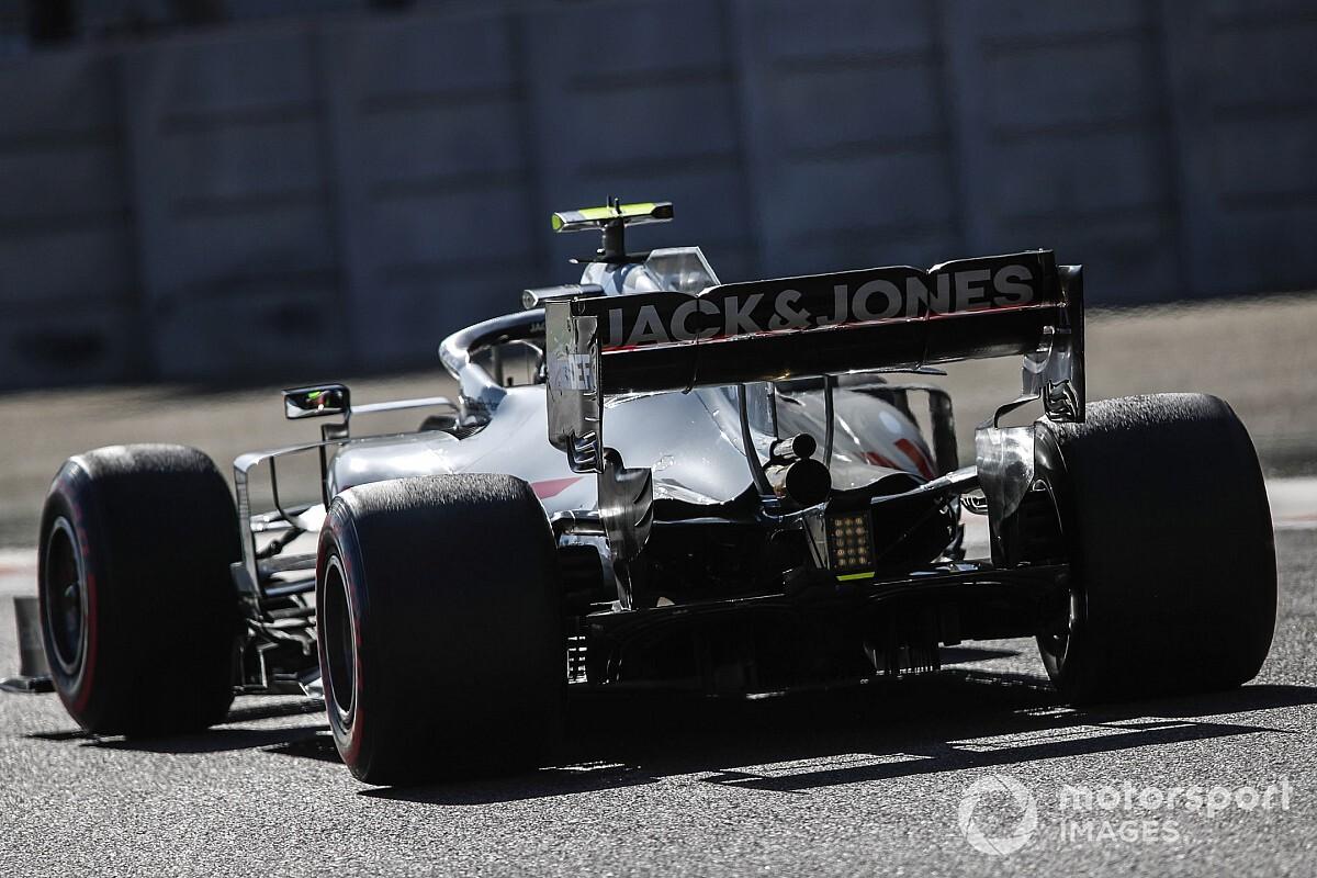 Abu Dhabi testine katılacak sürücüler belli oldu
