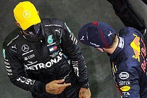 F1: Mercedes se vê entre lealdade a Hamilton e necessidade de se preparar para futuro