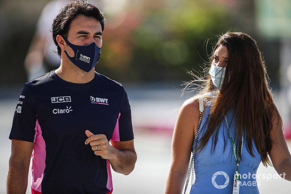 """Horner: Pérez se hizo """"una gran publicidad"""" al ganar en Sakhir"""