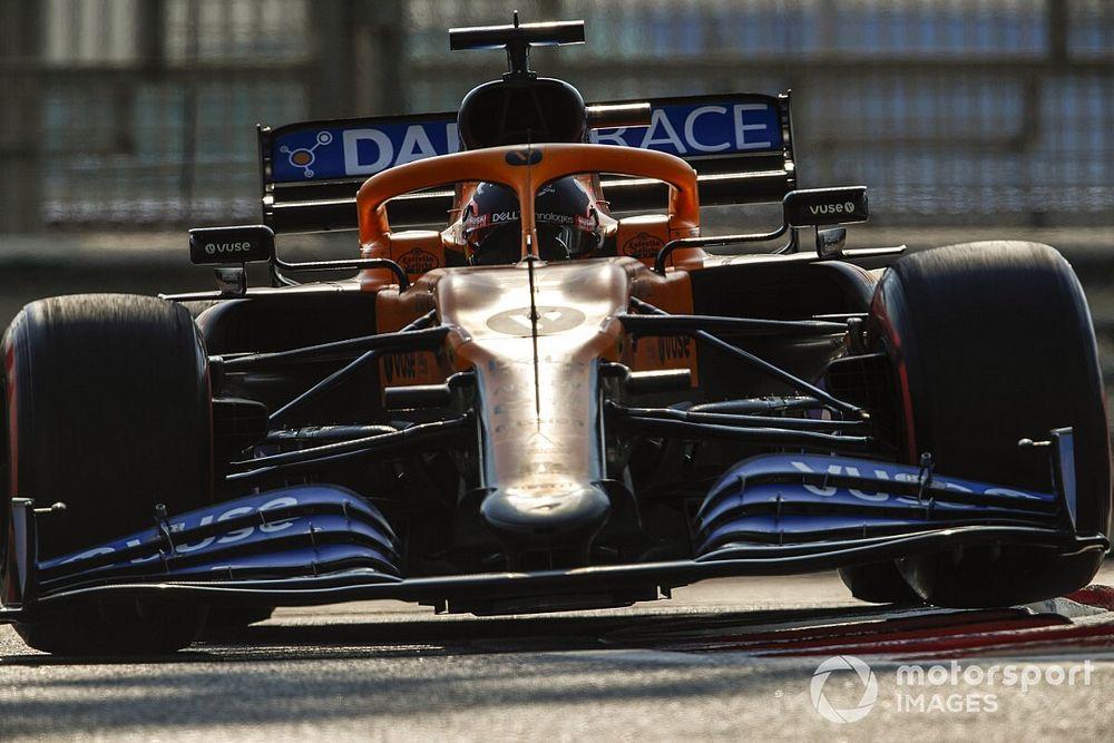 La McLaren vende quote del team F1 ad investitori americani