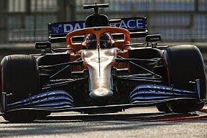 McLaren to sell stake in F1 team to US investors