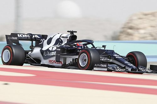Tsunoda Sangat Siap Lakoni Debut F1