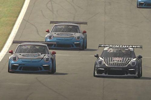 Com nova estrutura e grandes pilotos no grid, IRB Esports se prepara para a segunda temporada com recorde de inscrições