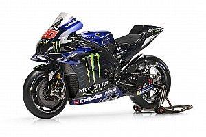 Yamaha prévoit des changements majeurs sur sa moto en 2021