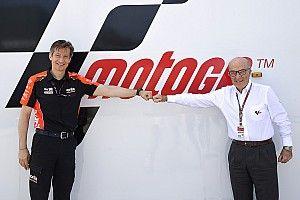 Aprilia confirma su continuidad como fabricante en MotoGP hasta 2026