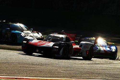 WEC, Prologo 2: Toyota si rialza, ma le LMP2 sono più veloci