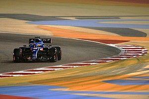 """Alonso estará """"feliz"""" si termina en los puntos el domingo"""