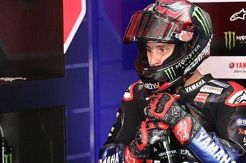 Quartararo si opera martedì al braccio, sarà a Le Mans