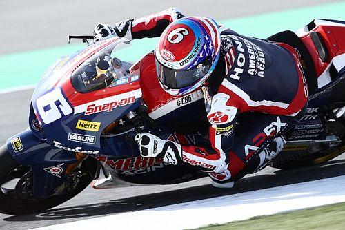 Impresi Beaubier Usai Rampungkan Debut Moto2