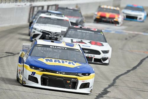 How to become a NASCAR driver: Where to start, sponsors and more