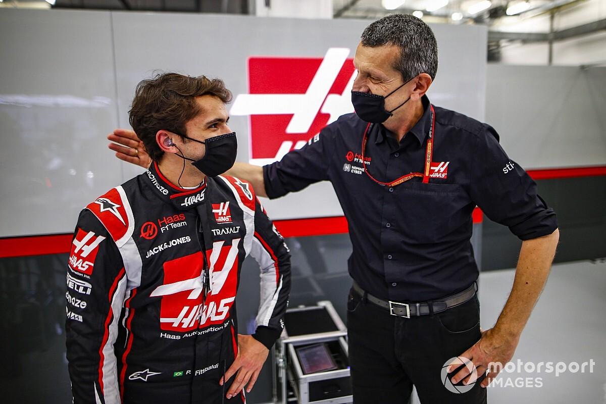 Hivatalos: Fittipaldi a Haas harmadik számú versenyzője marad 2021-ben