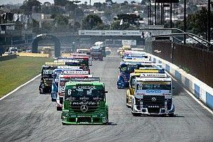 Copa Truck, Shell HB20 e GT Sprint Race anunciam calendário conjunto para 2021