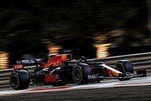 Análisis: la difícil decisión de Red Bull en 2021 es el tema del motor
