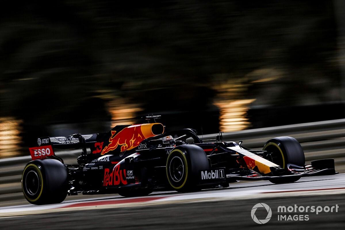 F1サクヒールFP3:フェルスタッペン首位も予選は激戦の予感。ガスリー3番手