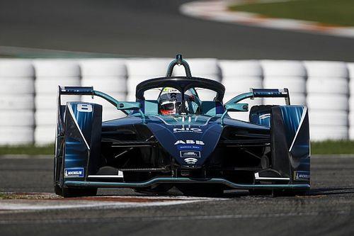 فورمولا إي: بلومكفيست وتورفي يحملان آمال فريق نيو 333 في الموسم السابع