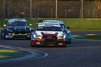 Per Eric Brigliadori arriva il titolo TCR Italy a Imola