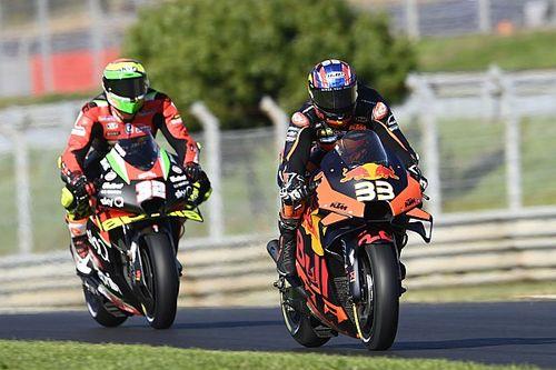 MotoGP voegt twee extra testdagen in Qatar toe aan programma