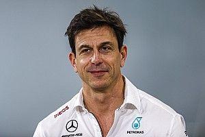 Вольф: Я в Mercedes не на три года, а на всю жизнь