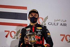 Red Bull, Albon kararını sezon sonrasına kadar erteledi