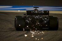 F1: Hamilton confirma favoritismo e crava a pole do GP do Bahrein