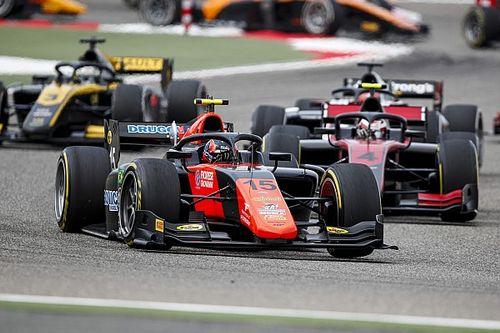 Felipe Drugovich Sebut Feature Race Bahrain Kemenangan Penting
