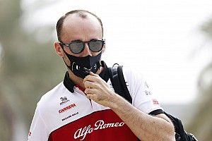 Kubica az LMP2-es kategóriát nézte ki magának, de az F1-es szerepe élvezi az elsőbbséget