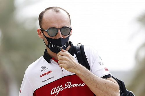 Kubica is indul a Daytonai 24 órás versenyen