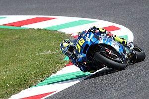 """Mir: """"Empecé a ir deprisa en MotoGP cuando yo me adapté a la moto, no al revés"""""""