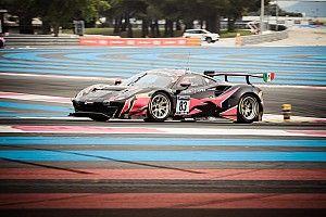 GTWC: Iron Dames di nuovo in azione a Barcellona con la Ferrari