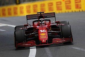 Ferrari: pole illusoria, ma la Rossa è già terza forza sulla McLaren