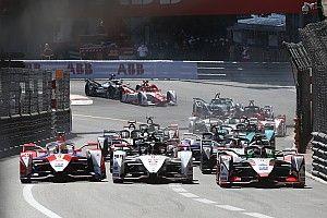 Formula E Lanjutkan Rencana Kejuaraan Junior Listrik